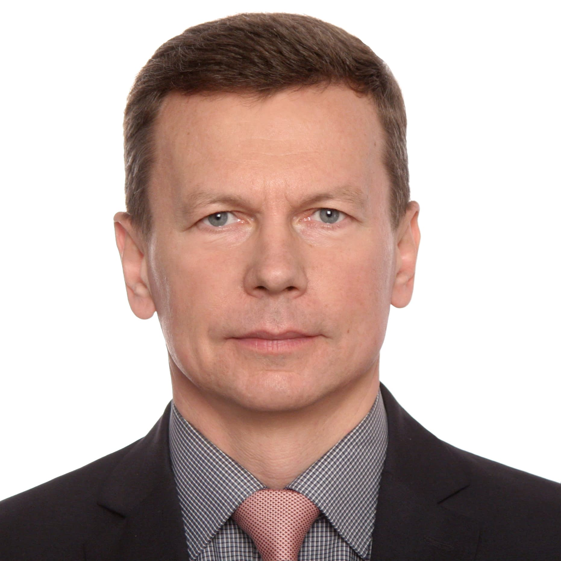 Viktor Zholudenko