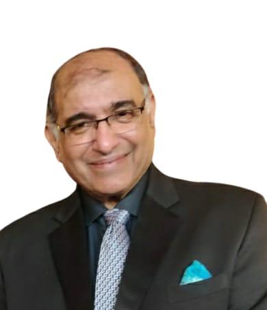 Dr. Dinesh Dua